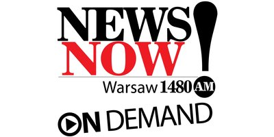 1480 News Now! Logo
