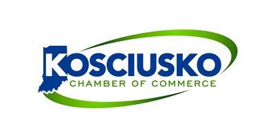 Kosciusko Chamber of Commerce Logo