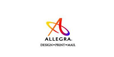 Allegra Print & Imaging Logo