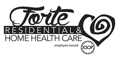 Forte Residential, Inc. Logo