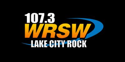 WRSW 107.3 Logo