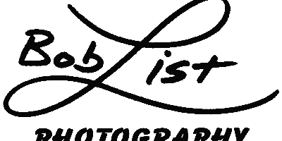 Bob List Photography, Inc. Logo
