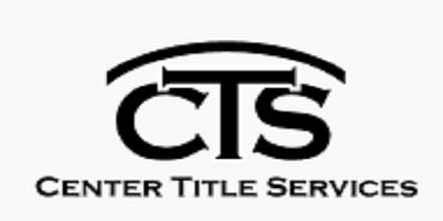 Center Title Services Logo