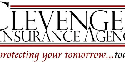 Clevenger Insurance Agency Logo