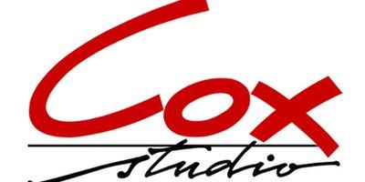 Cox Studio Logo