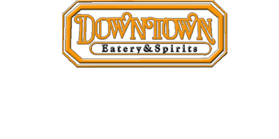 Downtown Eatery & Spirits Logo