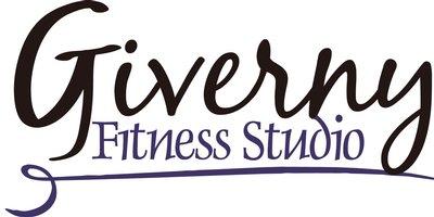 Giverny Fitness Studio Logo