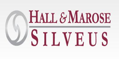 Hall Marose Silveus Logo