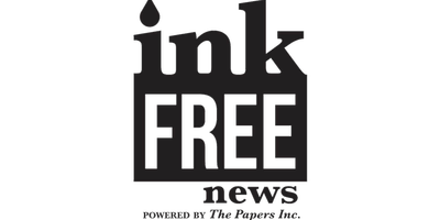 The Papers Inc. Logo