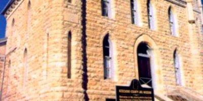 Kosciusko County Historical Society Logo