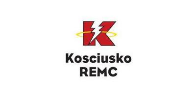 Kosciusko REMC Logo