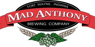 Mad Anthony Lake City Tap House Logo