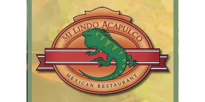 Mi Lindo Acapulco Logo