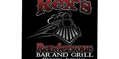 Rex's Rendezvous Logo