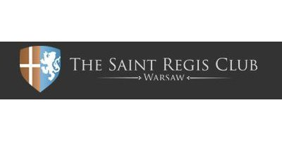 Saint Regis Club Logo