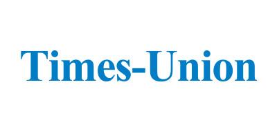 Times-Union Logo