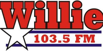 Willie 103.5 Logo